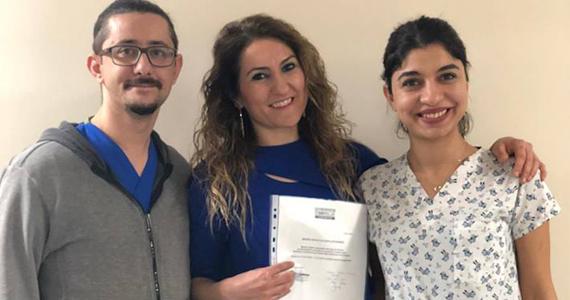 Manisa Sağlık Çalışanları Derneği ile Protokol